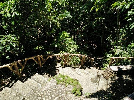 Hindang Caves and zipline