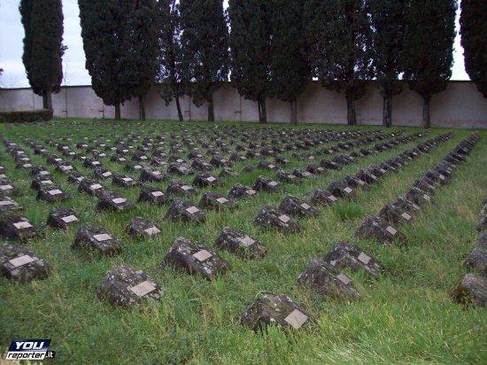 Cimitero austro-ungarico di Palmanova