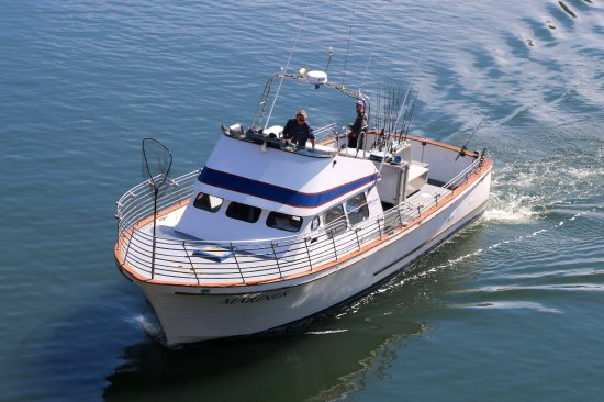 """Depoe Bay, Oregón: """"Mariner"""""""