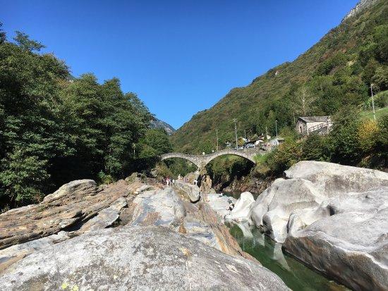 Vogorno, Suiza: photo1.jpg