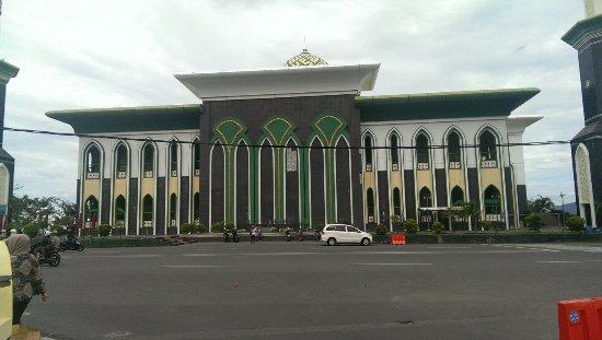89  Gambar Masjid Sultan Ternate Terbaik