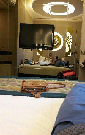 Nun Hotel