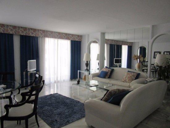Hotel Suite Albayzin del Mar Bild