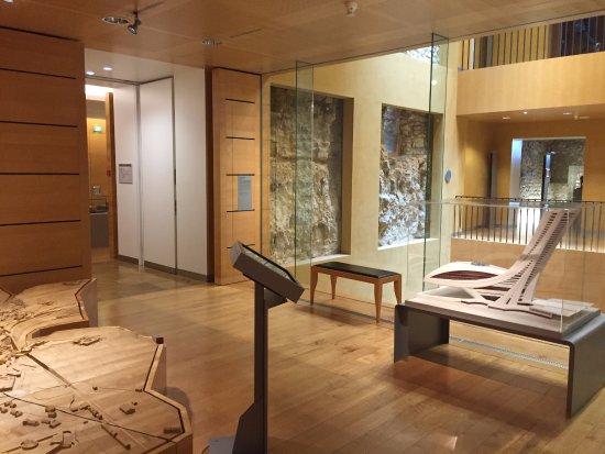 Musée d'Histoire de la Ville: Musee d'Histoire de la Ville