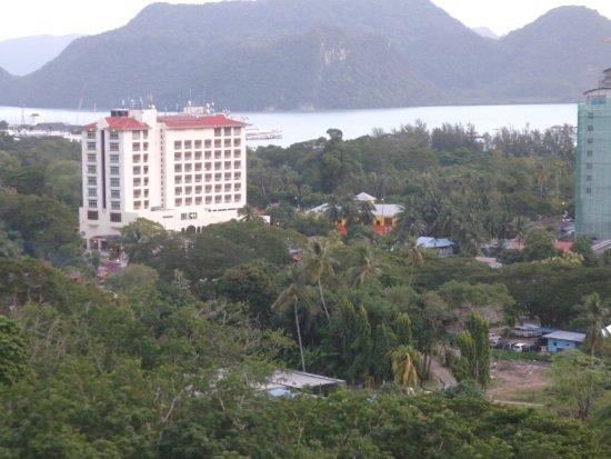 Bayview Hotel Langkawi : Kuah