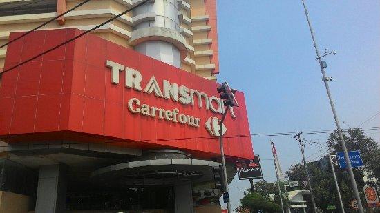 Kediri Mall - TRANSmart