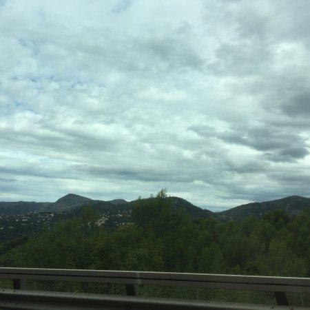普羅旺斯地區照片