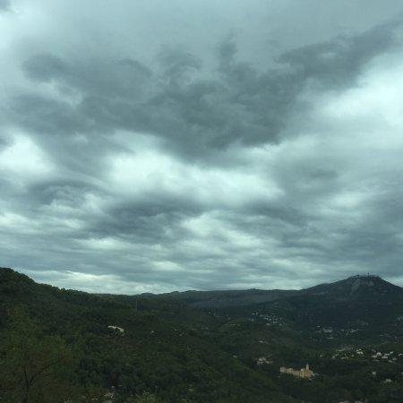 Προβηγκία, Γαλλία: De Nice à la Turbie