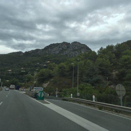 Προβηγκία, Γαλλία: Provence-Alpes-Côte d'Azur