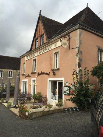 Belleme, Prancis: photo1.jpg