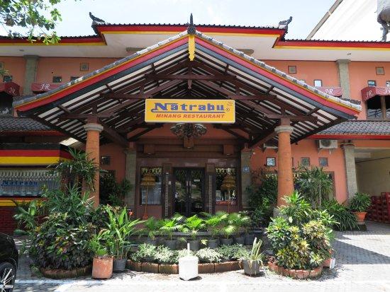 Natrabu Minang Restorant