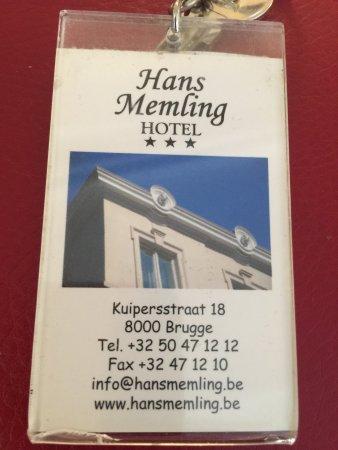 漢斯默林酒店照片