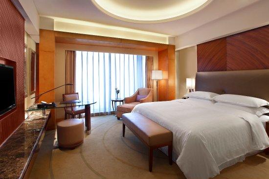 Jinzhou, Cina: Corporate Room