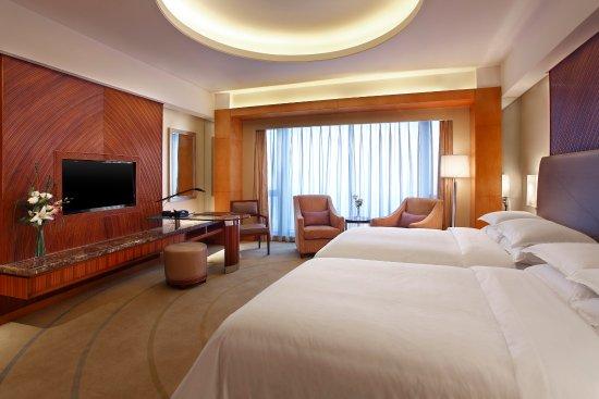 Jinzhou, Cina: Deluxe Room