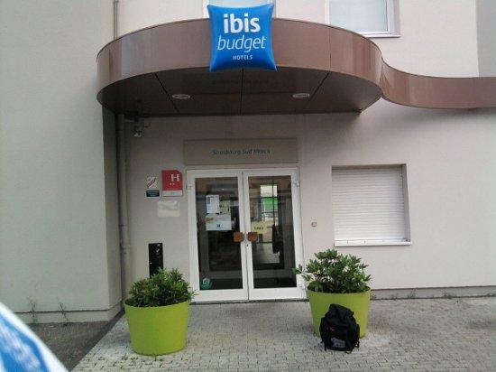 Ibis Budget Strasbourg Sud Illkirch Geispolsheim Image