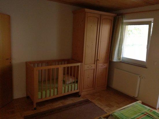 camera da letto matrimoniale - Picture of Pr Matjon, Bled ...