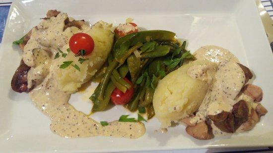 Hotel Restaurant de la Mer : 20160910_210238_large.jpg