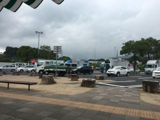 Kameyama, Ιαπωνία: 駐車場