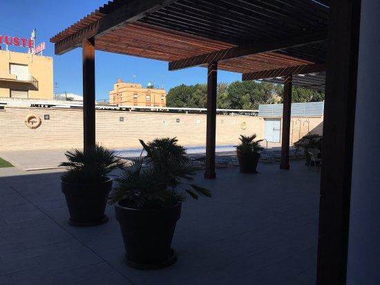 Hotel Tarraco Park: photo0.jpg