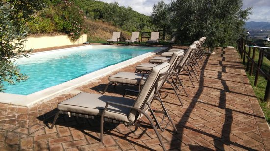 Cantalupo, Italia: pisc 2