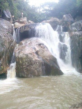 Ninh Phuoc, Vietnam: water fall