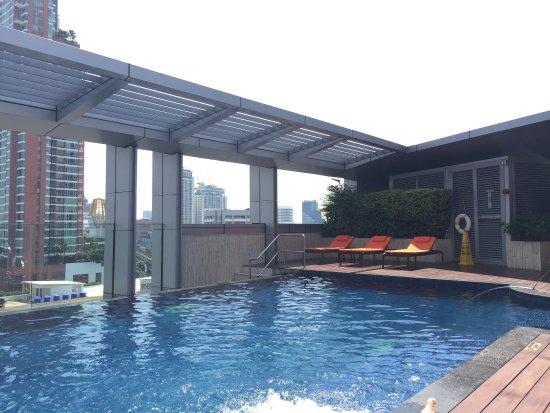 Picture Of Bangkok Marriott Hotel Sukhumvit Bangkok Tripadvisor