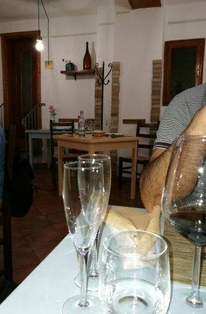 Cassine, Włochy: Tra i Filari