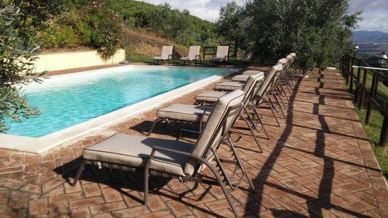 Cantalupo, Italië: pisc 2