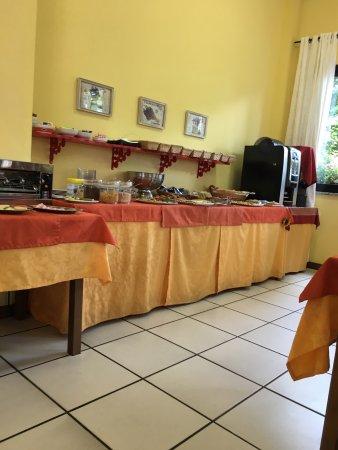 Hotel Corallo: photo0.jpg