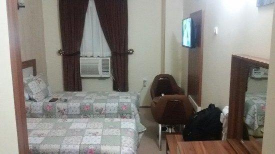 Iran Hotel Bandar Abbas
