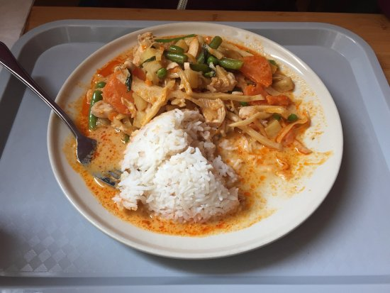 Red Curry House: photo0.jpg