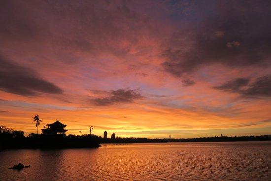 Chengcing Lake