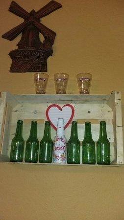 Гарригелья, Испания: Restaurant Moli de Vent