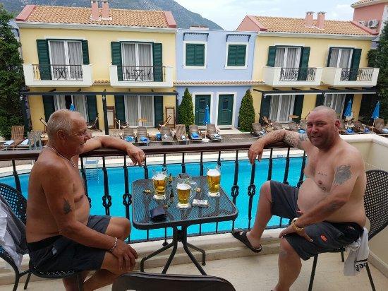 Hotel Captain Stavros: 20160912_121137_large.jpg