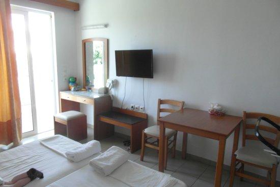 Tsampika Hotel Photo