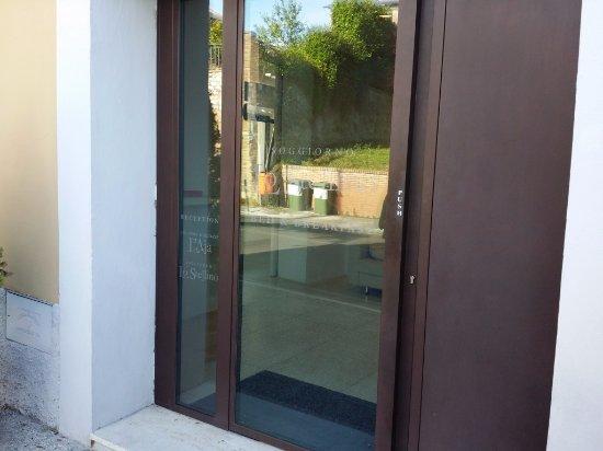 Entrada - Picture of Soggiorno Lo Stellino, Siena - TripAdvisor