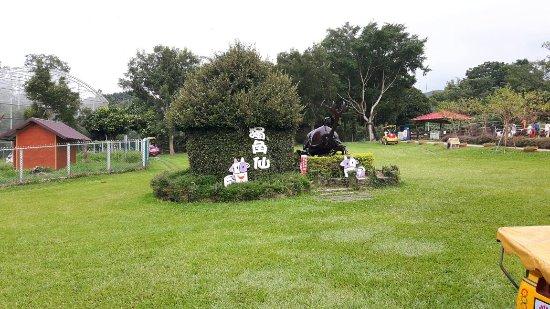 Dujiaosian Farm