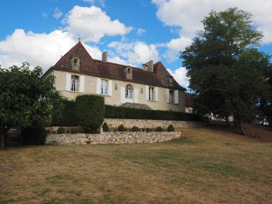 Saint-Nexans, Γαλλία: La Chartreuse du Bignac