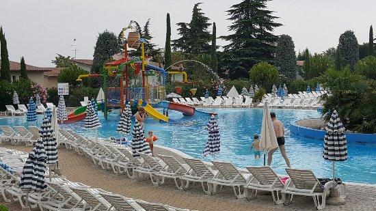 Hotel Bella Italia : 20160915_102130_large.jpg