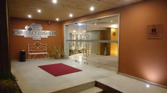 도루 시스테르 호텔 리조트 루럴 & 스파