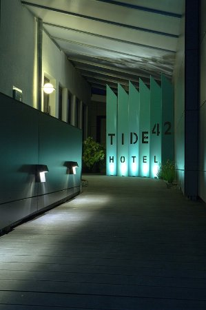 Hotel Tide42