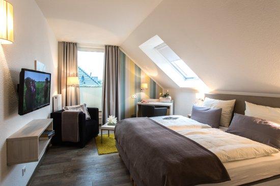 Hotel Tide42, Hotels in Borkum