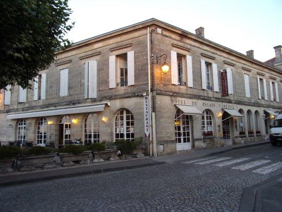 Hotel Palais Cardinal