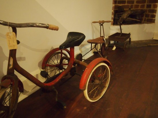 Mandurah Community Museum: Learn the lives of 18th century Mandurians