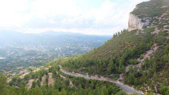 Provence, France: Route des Cretes n°2