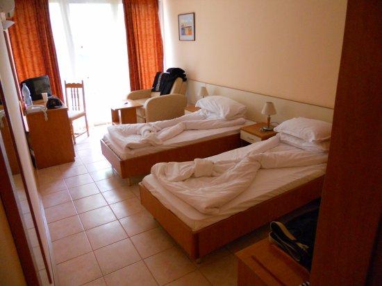 普里瑪索拉利沙高級飯店照片