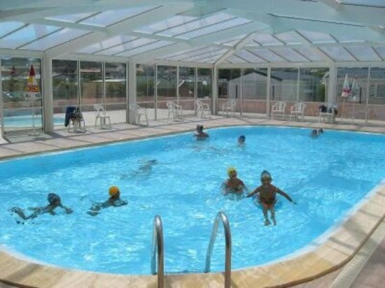 Camping la motine campground reviews bretignolles sur for Piscine coueron