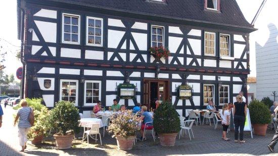 Günstiger Mittagstisch - Goldenes Ross, Wetzlar Reisebewertungen ...