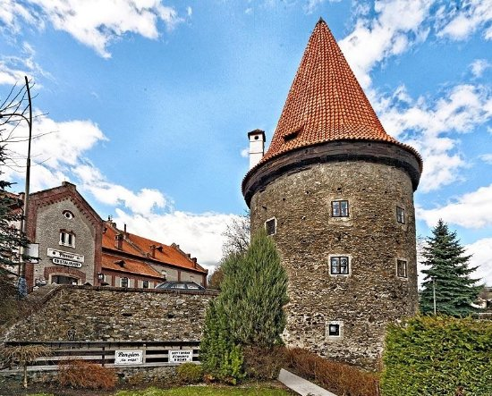 Photo of Pension ve vezi (Pension in the tower) Cesky Krumlov