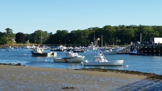 York Harbor, ME: 20160916_170229_large.jpg